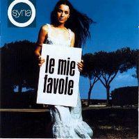 Cover Syria - Le mie favole
