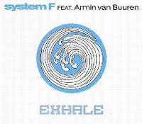 Cover System-F feat. Armin van Buuren - Exhale