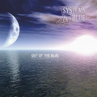 Cover Systems In Blue - Out Of The Blue