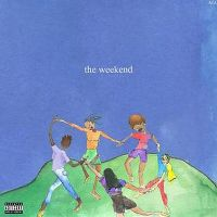 Cover SZA - The Weekend