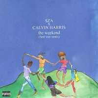 Cover SZA & Calvin Harris - The Weekend (Funk Wav Remix)