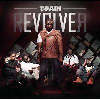 Cover T-Pain - Revolver