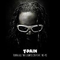 Cover T-Pain feat. Ne-Yo - Turn All The Lights On