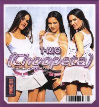 Cover T-Rio - (Choopeta) Mamãe eu quero