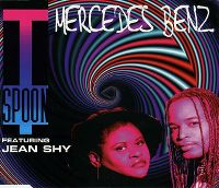 Cover T-Spoon feat. Jean Shy - Mercedes Benz