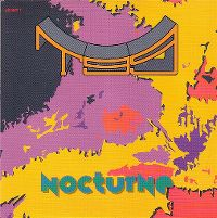 Cover T99 - Nocturne