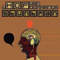 Cover 't Hof Van Commerce - Stuntman