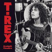 Cover T. Rex - Cockpit Theatre