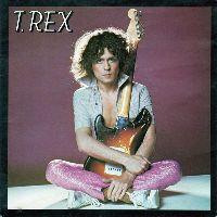 Cover T. Rex - Crimson Moon