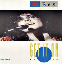 Cover T. Rex - Get It On (Remix)