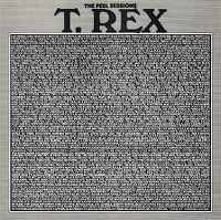 Cover T. Rex - Jewel