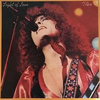 Cover T. Rex - Light Of Love