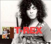 Cover T. Rex - T. Rex