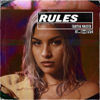 Cover Tabitha Nauser - Rules