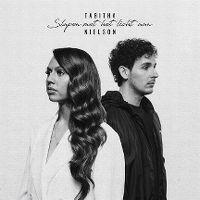 Cover Tabitha & Nielson - Slapen met het licht aan