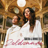 Cover Tabitha & Ronnie Flex - Zeldzaam