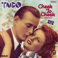 Cover Taco - Cheek To Cheek (Heaven)