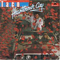 Cover Taco - Heartbreak City