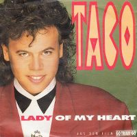 Cover Taco - Lady Of My Heart