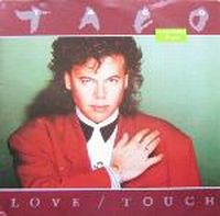 Cover Taco - Love Touch
