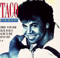 Cover Taco - Puttin' On The Ritz