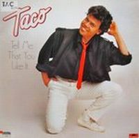 Cover Taco - Tell Me That You Like It