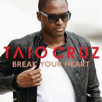 Cover Taio Cruz - Break Your Heart