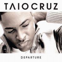 Cover Taio Cruz - Departure