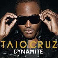 Cover Taio Cruz - Dynamite
