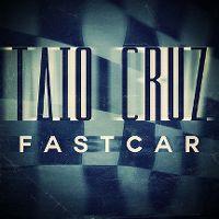 Cover Taio Cruz - Fast Car