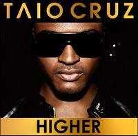 Cover Taio Cruz - Higher