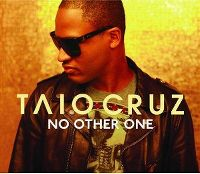 Cover Taio Cruz - No Other One