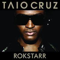 Cover Taio Cruz - Rokstarr