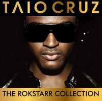 Cover Taio Cruz - The Rokstarr Collection