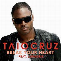 Cover Taio Cruz feat. Ludacris - Break Your Heart