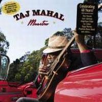 Cover Taj Mahal - Maestro