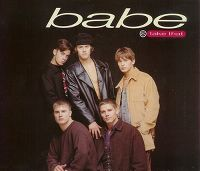Cover Take That - Babe