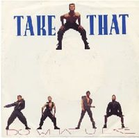 Cover Take That - Do What U Like