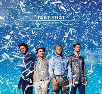 Cover Take That - Greatest Day