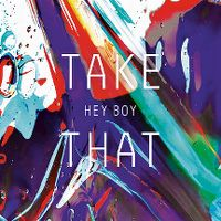 Cover Take That - Hey Boy