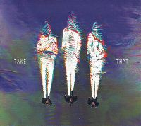 Cover Take That - III
