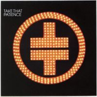 Cover Take That - Patience