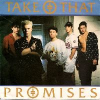 Cover Take That - Promises