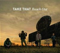 Cover Take That - Reach Out