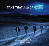 Cover Take That - Rule The World