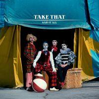 Cover Take That - Said It All