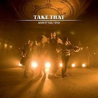 Cover Take That - Said It All