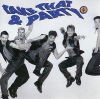 Cover Take That - Take That & Party