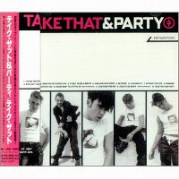 Cover Take That - Take That & Party