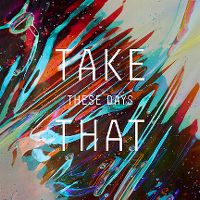 Cover Take That - These Days